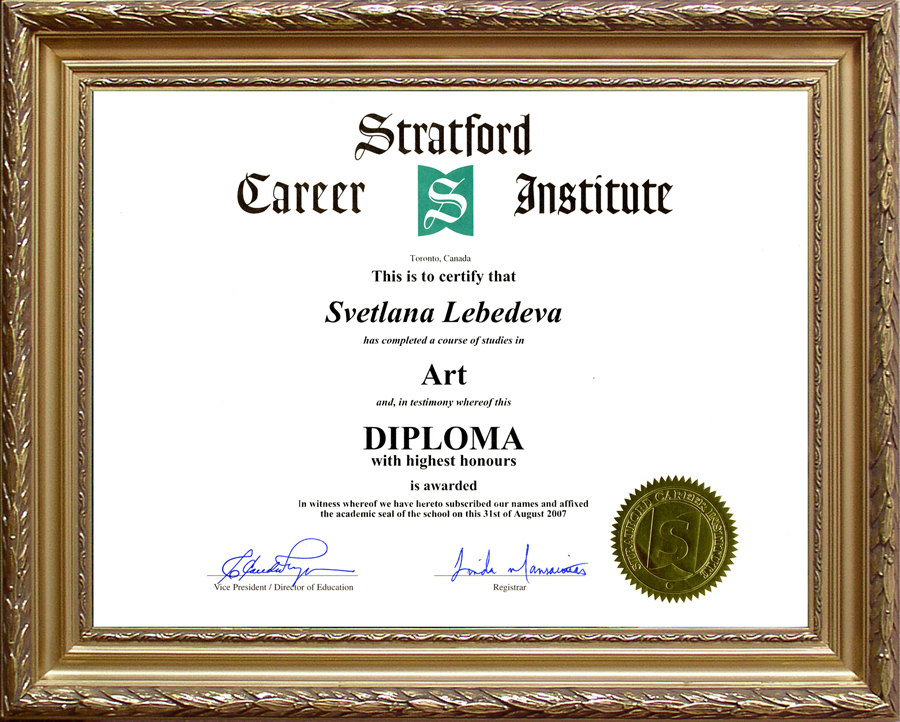 Certificate In Art And Design Studio Skills